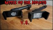 67D vs Bulletproof- Mounting System Compare for the Jeep Wrangler JL and Jeep Gladiator