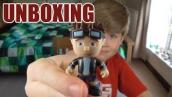 Unboxing: Tube Heroes Mystery Figures - its Mini DanTDM!!