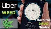 Our House Mondays where Gig Workers meet \u0026 share. Dara Drug Dealer getting into Cannabis Delivery.