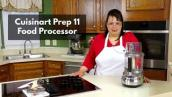 Cuisinart Prep 11 Cup Food Processor Unboxing \u0026 First Look | What