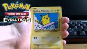 POKEMON TCG: Opening XY Evolutions Booster Box \u0026 Packs | #2