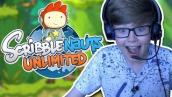 SCRIBBLENAUTS UNLIMITED #1