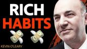 5 Millionaire HABITS You Can COPY FOR SUCCESS | Kevin O