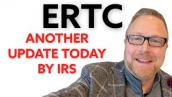 EMPLOYEE RETENTION TAX CREDIT: IRS UPDATE FOR 2021. HOW TO FILE FORM 7200 FORM 941 FOR 2021 [ERC]