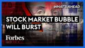 Stock Market Bubble Will Burst \u0026 Inflation Is Coming - Steve Forbes | What