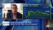 Former Barclays CEO Bob Diamond on the health of the U.S. stock market