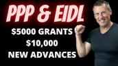 GET $10,000 SBA EXTENDED EIDL PPP UPDATE Stimulus Disaster Relief PPP Stimulus Small Business Grants