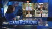 The great tech tug-o-war