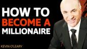The 3 STEPS To Becoming A MILLIONAIRE | Kevin O