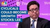 Epicenter stocks are becoming the new growth stocks: Market bull Tom Lee