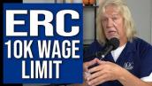 ERC Update: $10,000 Wage Limit Explained and How It Works